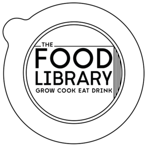 The Food Library